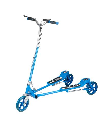特大号蛙式运动车-蓝色-DB8039XL-W1