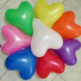 心形气球【买2包以上送气筒1个】-6006、6012