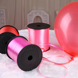 0.3cm宽气球丝带 -6021