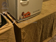 宴会工作台桌套(示例)-500