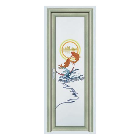 卫浴门-DZG-2611