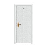 DZG-151(金潮)浮雕门 纯白 -DZG-151(金潮)浮雕门 纯白