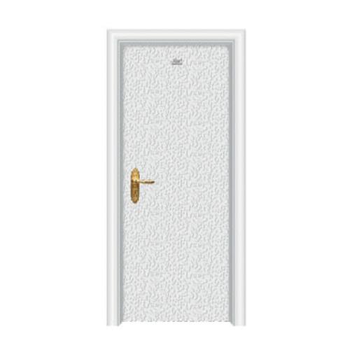 DZG-151(金潮)浮雕门 纯白-DZG-151(金潮)浮雕门 纯白