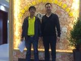 热烈祝贺湖南益阳地区安化县(湘8088)店签约成功