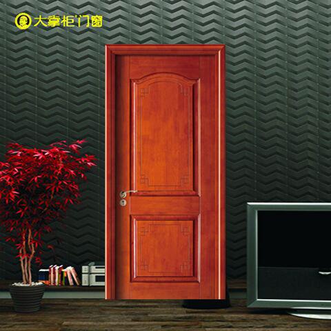 橡木门-DM-9008PZ