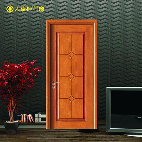 橡木门-DM-9006PZ
