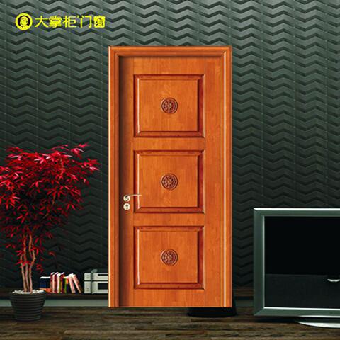 橡木门-DM-9007PZ