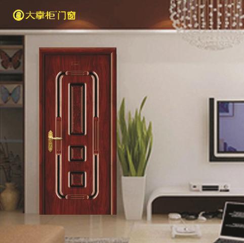 大掌柜钢木门-DZG-145