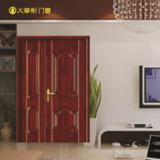 大掌柜钢木门 -DZG-138