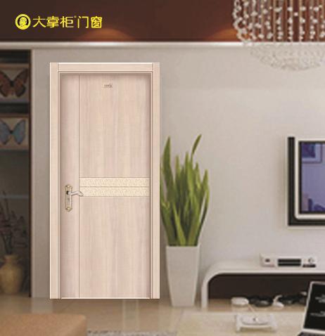 大掌柜钢木门-DZG-205
