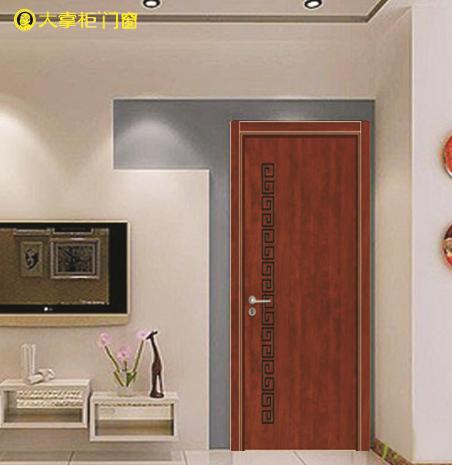 大掌柜生态木门-DZG-5030