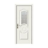 大掌柜生态门 -DZG-1601象牙白