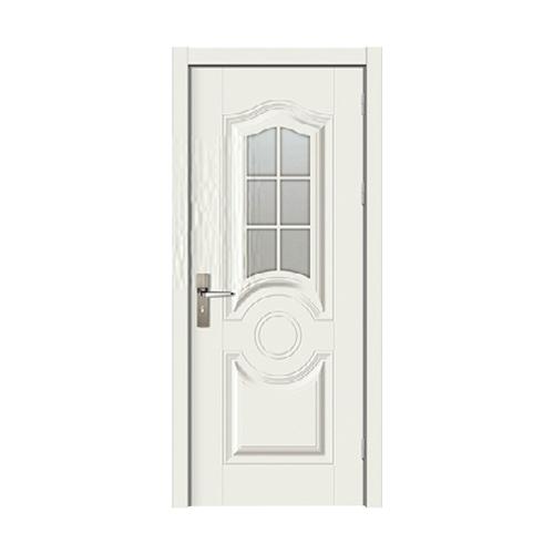 大掌柜生态门-DZG-1601象牙白
