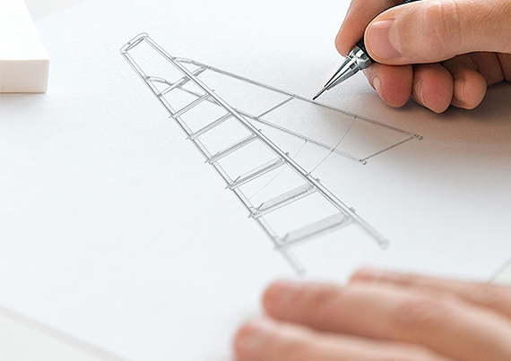 How to buy a family ladder?