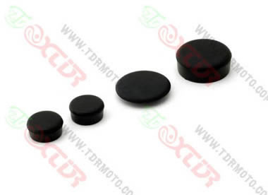 Yamaha Frame Plugs MT261-002