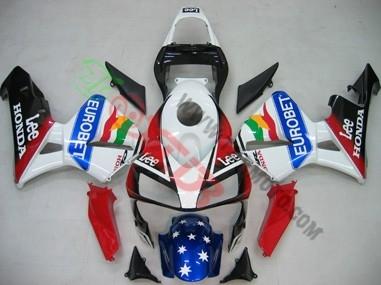 Honda CBR600(03-04) TDR-F044