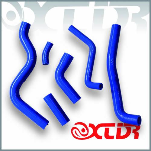 silicone hose DBS-H-007