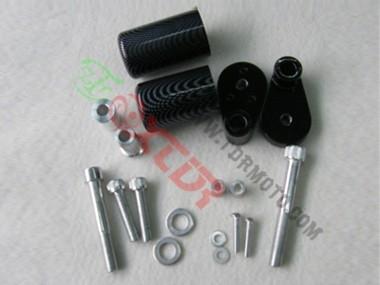 Honda Frame Sliders MT219-006