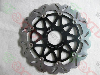 BMW Brake Disc Rotor DBS056W
