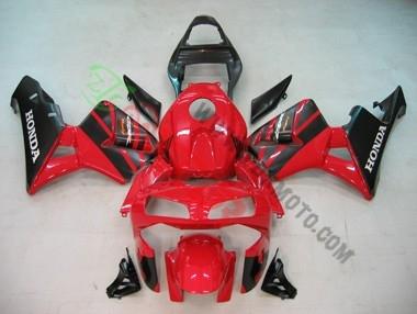 Honda CBR600(03-04) TDR-F033