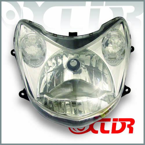 Yamaha Head Light v4