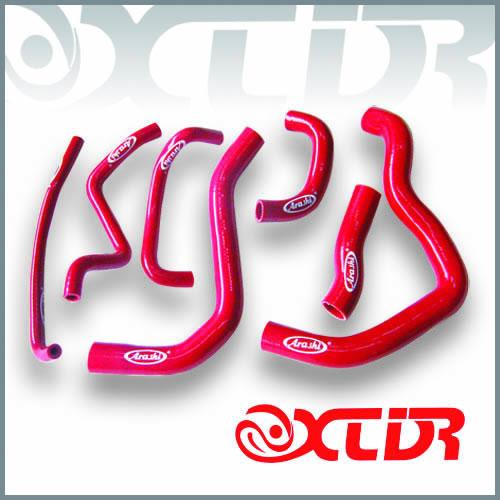 silicone hose DBS-H-004