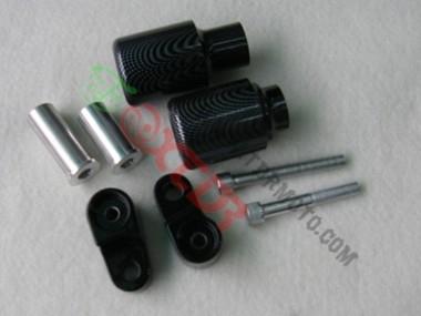 Honda Frame Sliders MT219-037