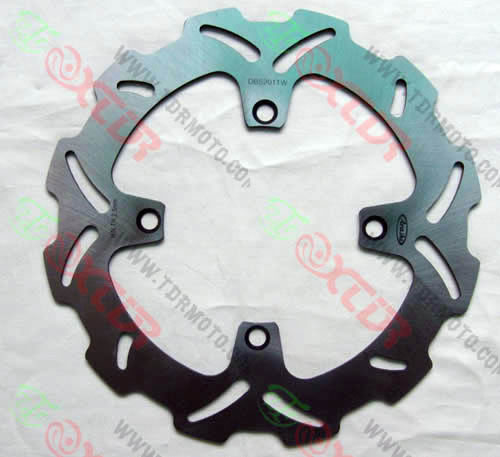 Front Brake Disc Rotor DBS2011W