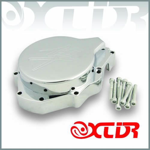 Stator Cover CMD-EC08-2