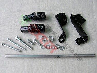 Honda Frame Sliders MT219-051