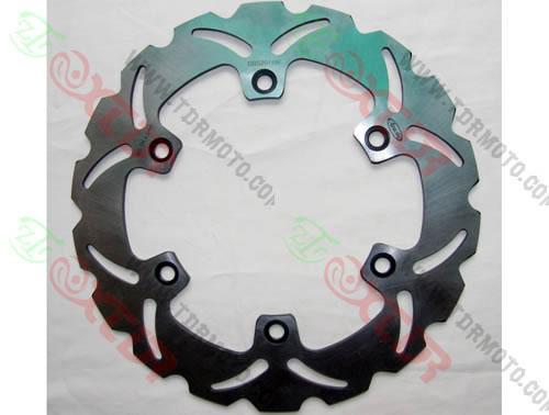 Honda Front Brake Disc Rotor DBS2015W