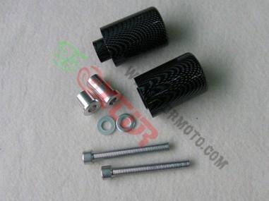 Honda Frame Sliders MT219-036