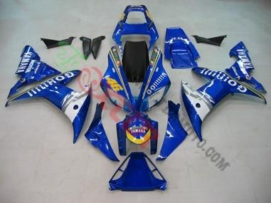 Yamaha YZF1000(02-03) TDR-F273