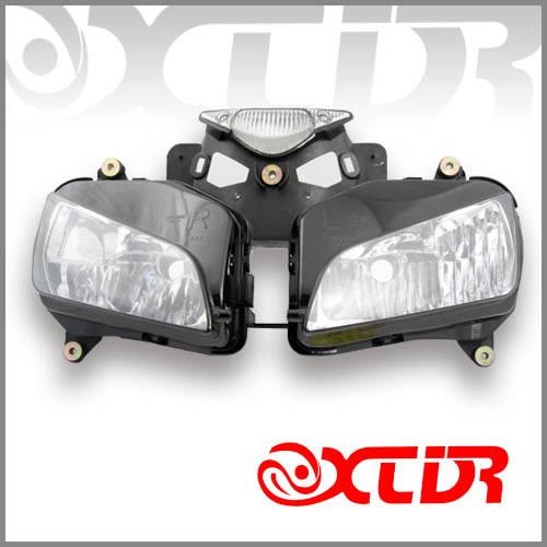 Honda Head Light CBR1000 04-07