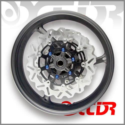 Wheel Rim CMD-WH02