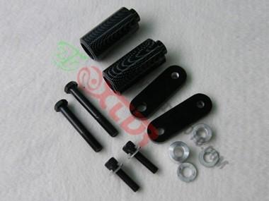 Honda Frame Sliders MT219-003