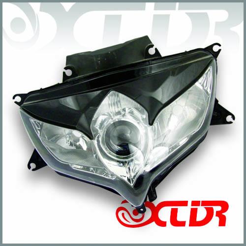 Head Light K8 750