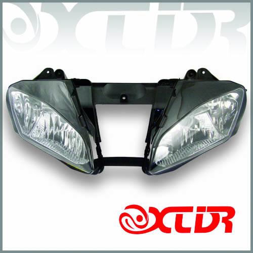 Yamaha Head Light R6 06-07