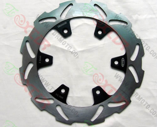 Front Brake Disc Rotor DBS2003W