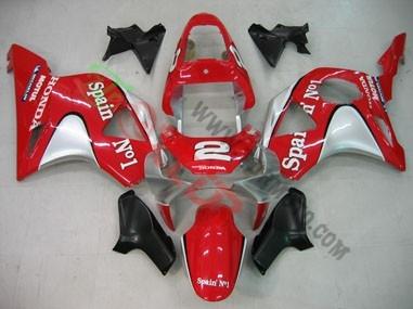 Honda CBR954(02-03) TDR-F082