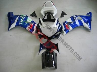 Suzuki GSXR600/750(K1) TDR-F101