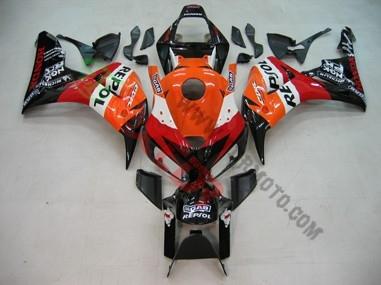 Honda CBR1000(06-07) TDR-F003