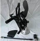 Honda Footrest CBR-FT002