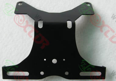 Suzuki Fender Eliminator MT223-004
