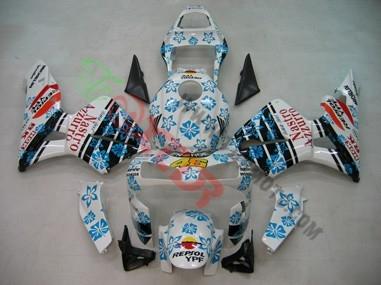 Honda CBR600(03-04) TDR-F039