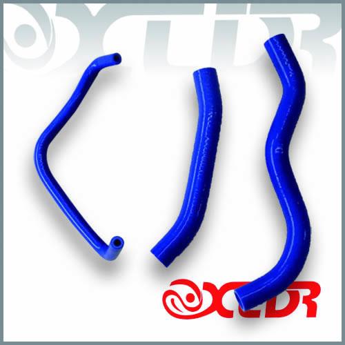 silicone hose DBS-H-011