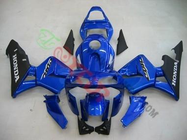 Honda CBR600(03-04) TDR-F034