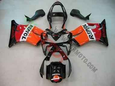 Honda CBR600(F4I) TDR-F092