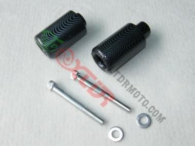 Suzuki Frame Sliders MT219-007