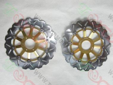 Honda Brake Disc Rotor DBS008W